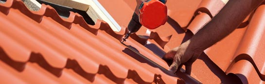 save on West Mains roof installation costs