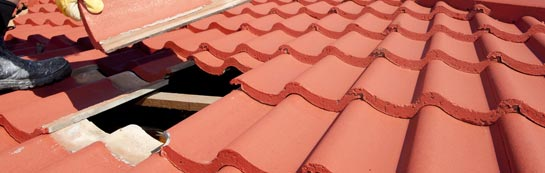 compare West Mains roof repair quotes